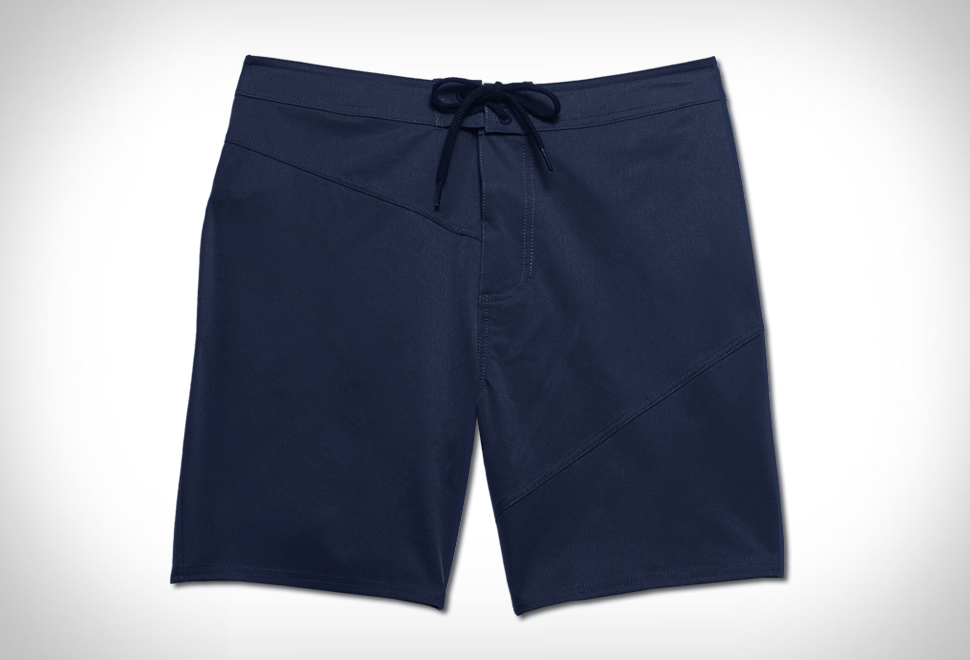 AETHER Channel Swim Short | Image