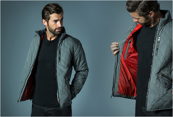 Aether Highline Jacket | Image