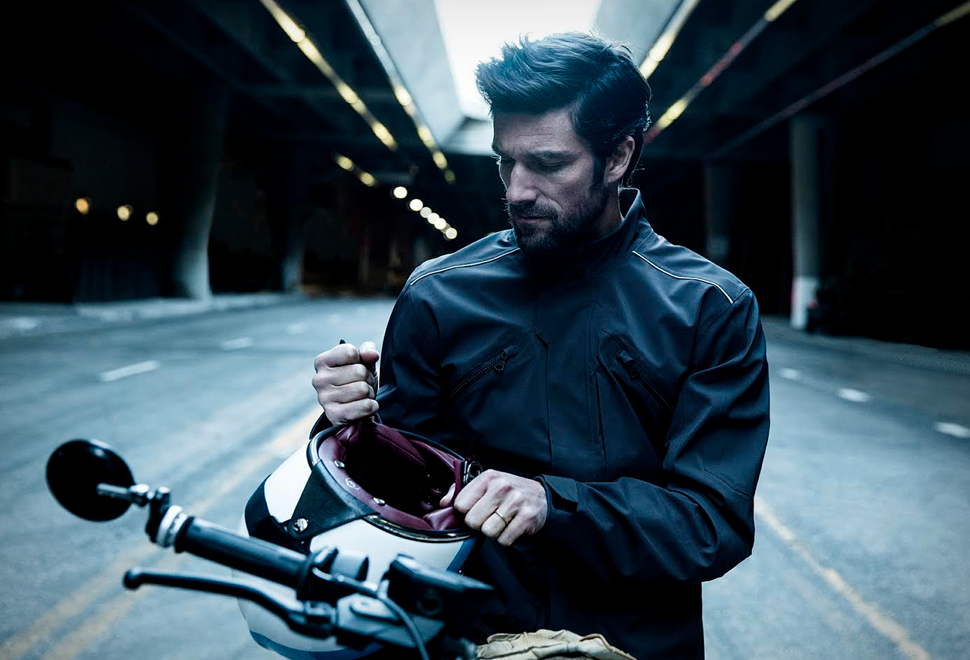 AETHER Navigator Motorcycle Jacket | Image