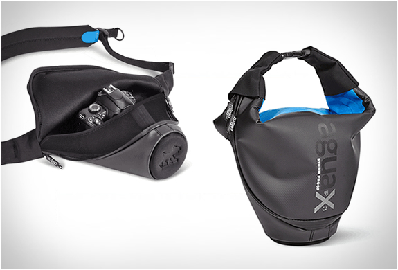 AGUA CAMERA CARRIER | Image