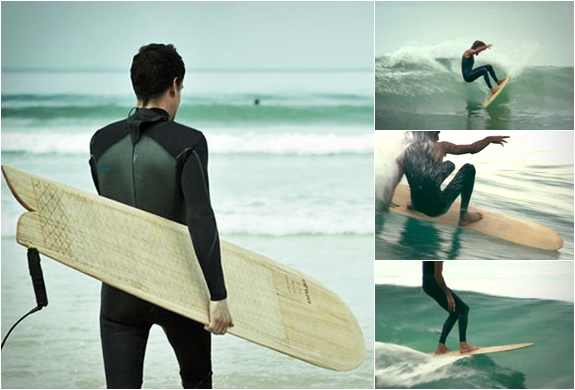 AHUA SURFBOARDS | Image