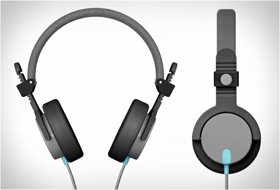 Aiaiai Capital Headphones | Image