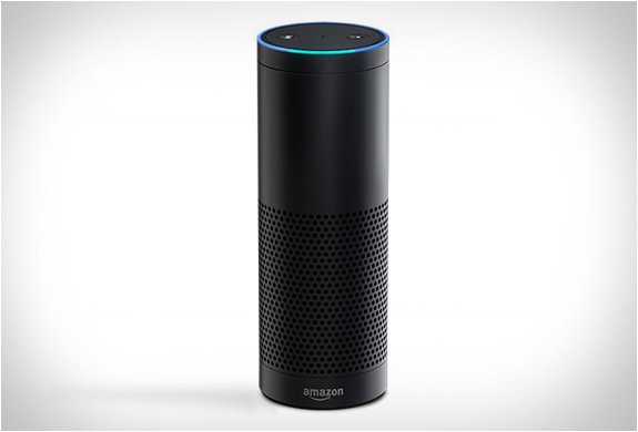 AMAZON ECHO | Image