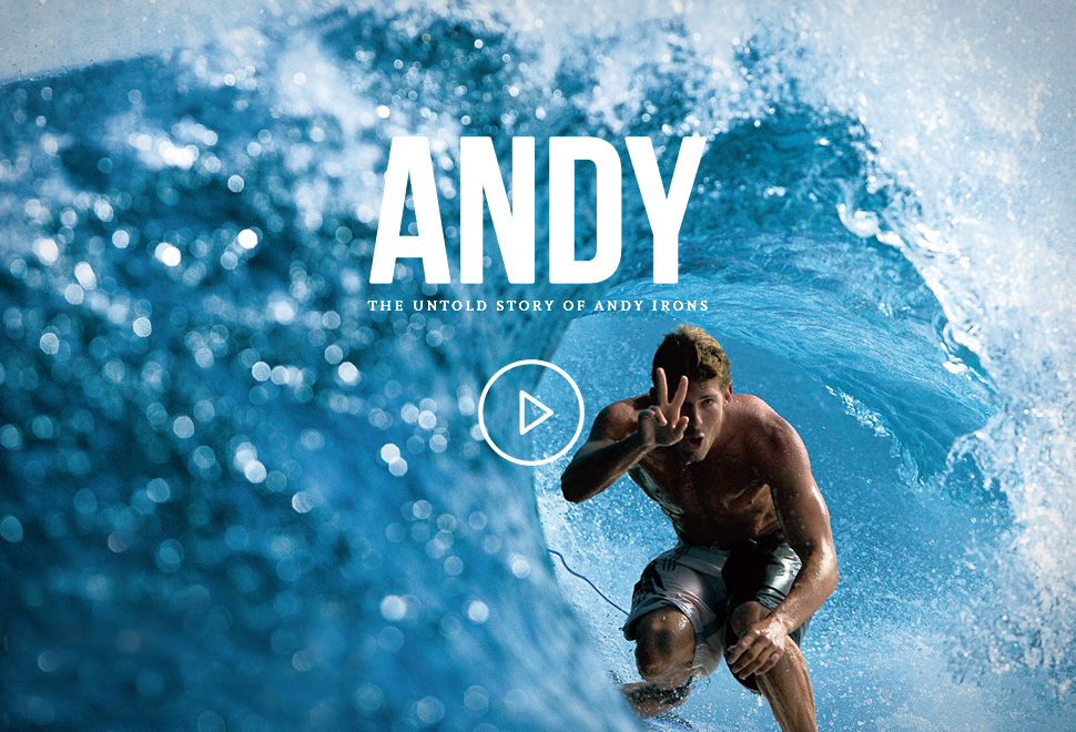 ANDY | Image