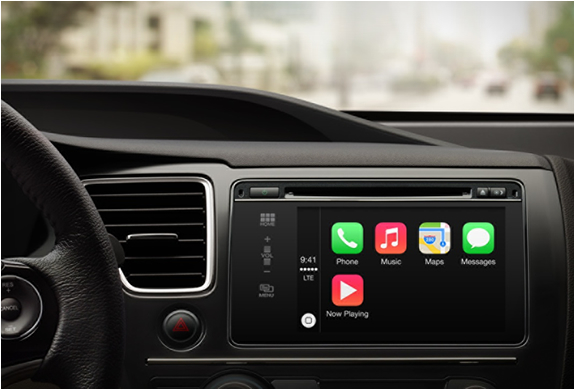 Apple Carplay | Image