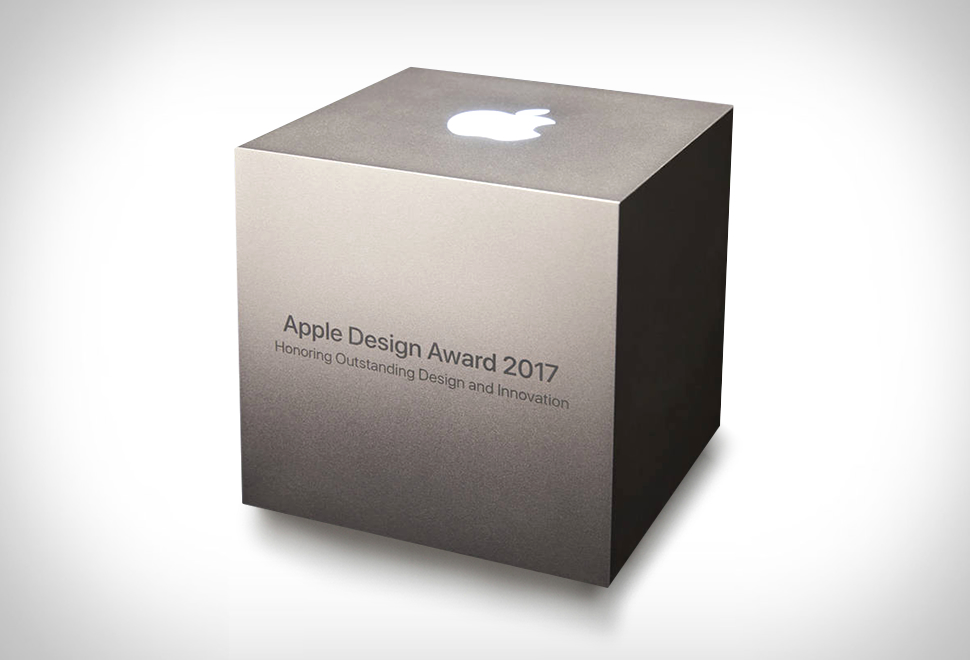 APPLE DESIGN AWARDS 2017 | Image