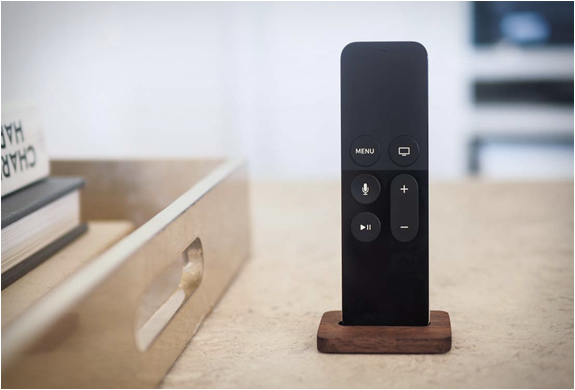 Apple Tv Remote Stand | Image