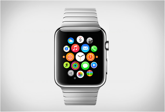 APPLE WATCH | Image