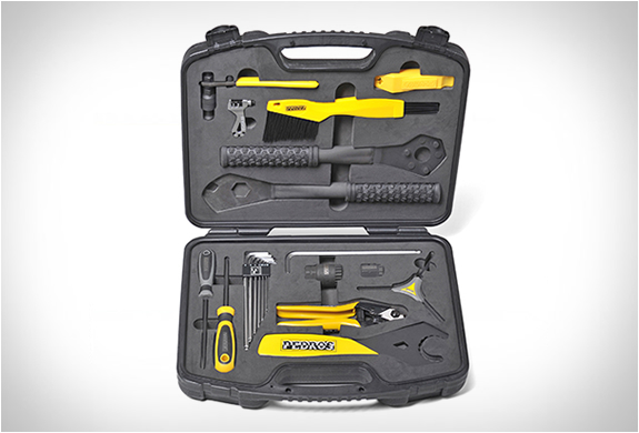 Apprentice Bike Tool Kit | Image