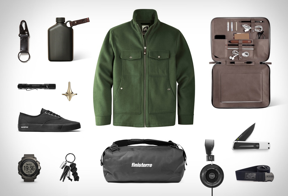 April 2016 Finds On Huckberry | Image