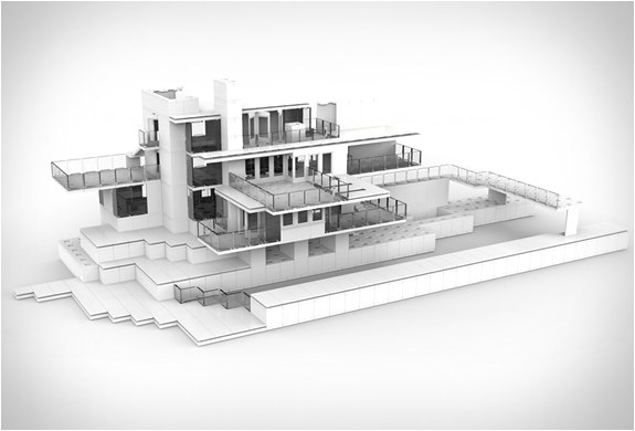 arckit-architectural-model-system-5.jpg | Image