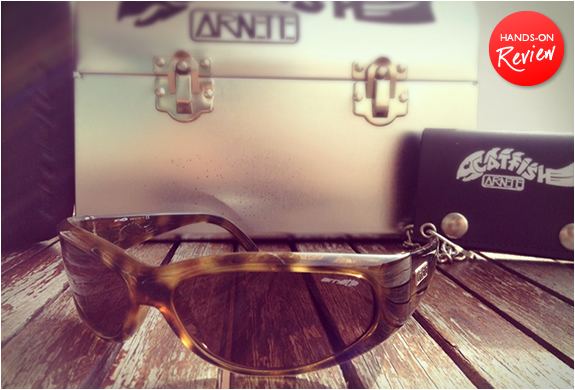 Arnette 20th Anniversary Catfish Limited Edition | Image