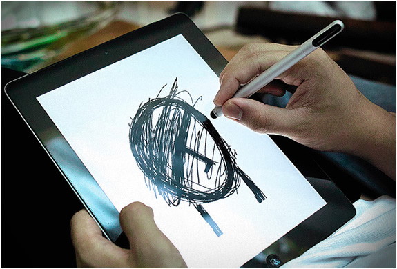 THE ARCHITECT STYLUS | TOUCHSCREEN PEN | Image