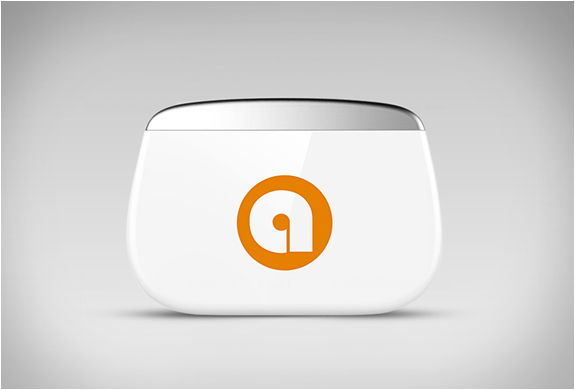 AURIS SKYE | WIFI FOR YOUR DOCK | Image