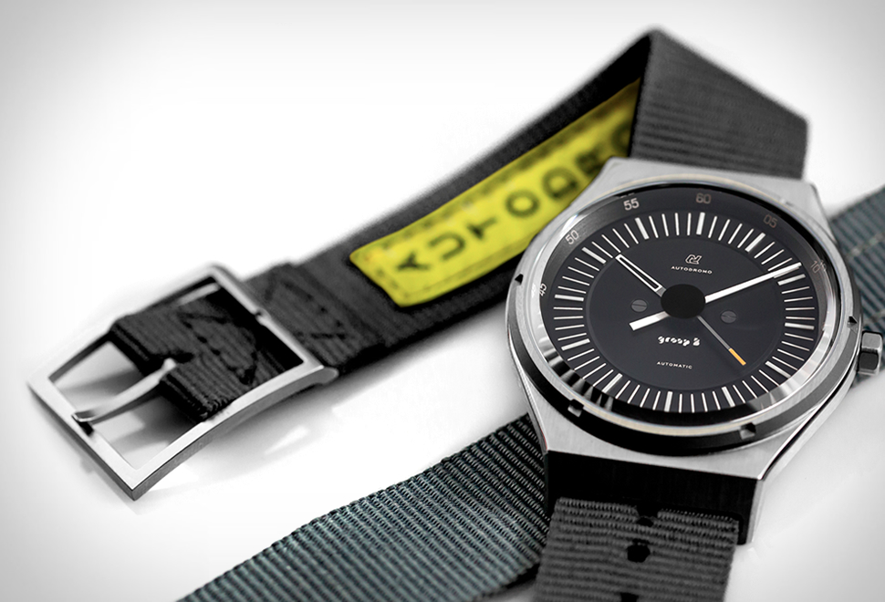 AUTODROMO GROUP B WATCH | Image