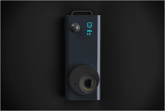 AUTOGRAPHER WEARABLE CAMERA | Image