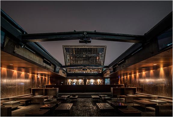 Bo18 Nightclub Beirut