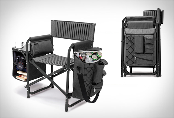 BACKPACK COOLER CHAIR | Image