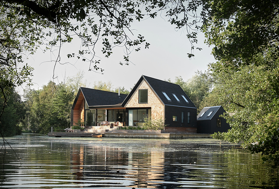 BACKWATER HOUSE | Image