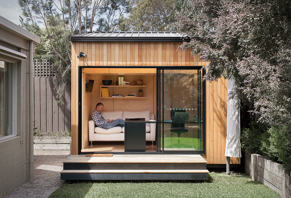 Backyard Room | Image
