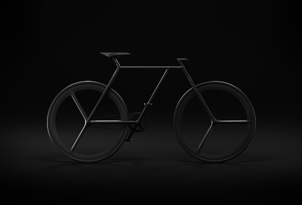 Baik Bicycle | Image