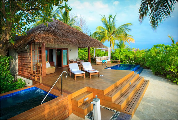 BAROS RESORT | MALDIVES | Image