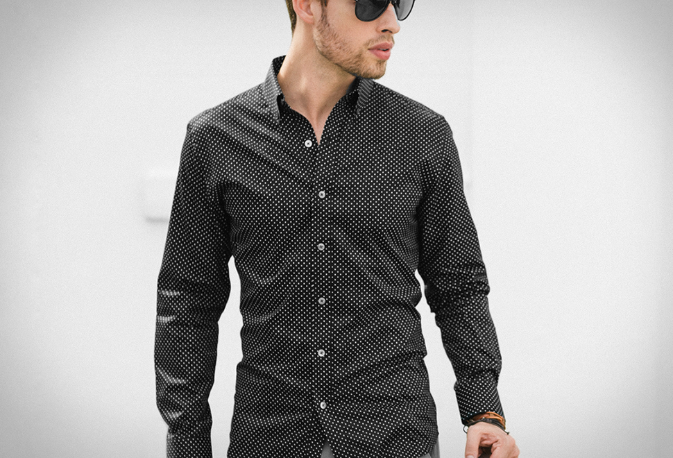 Batch Business Casual Shirts | Image