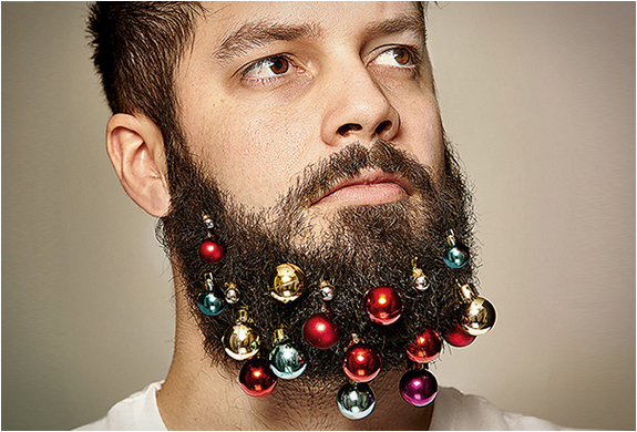 Beard Baubles | Image