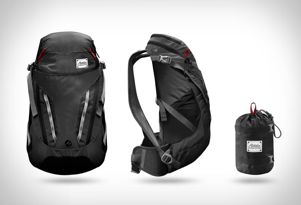 Beast Packable Backpack | Image
