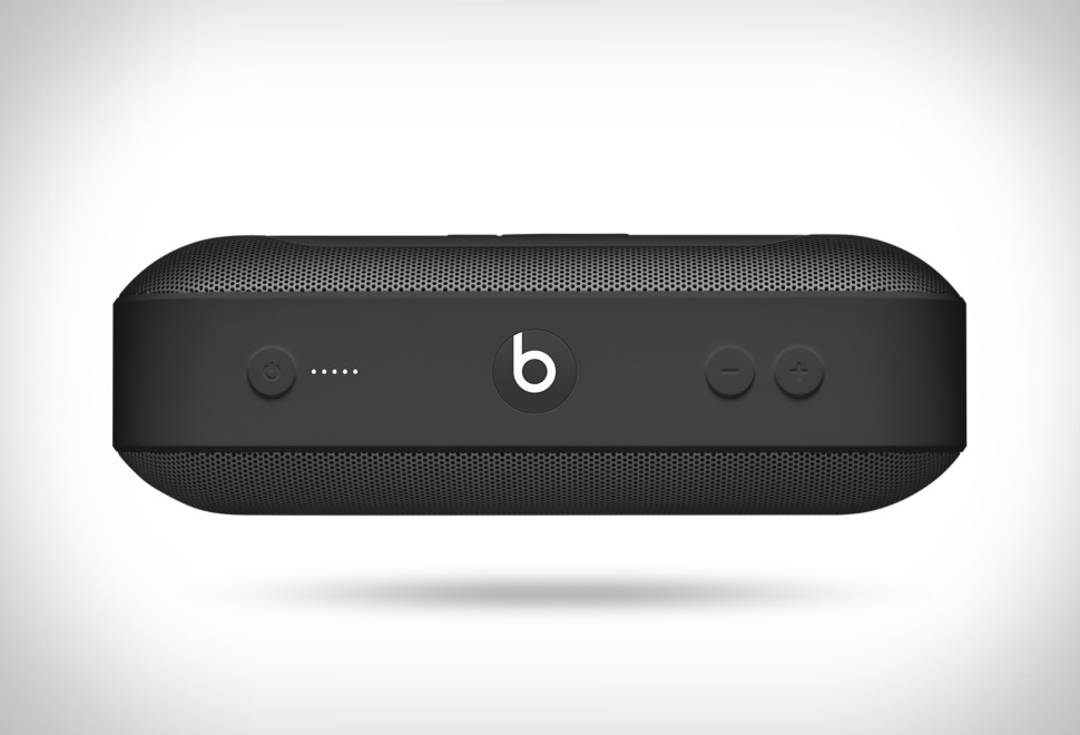 BEATS PILL PLUS | Image