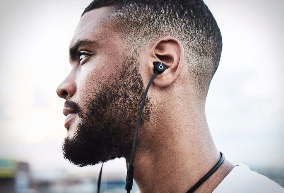 BeatsX Wireless Earphones | Image