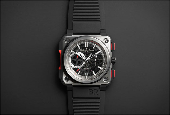 BELL & ROSS BR-X1 | Image