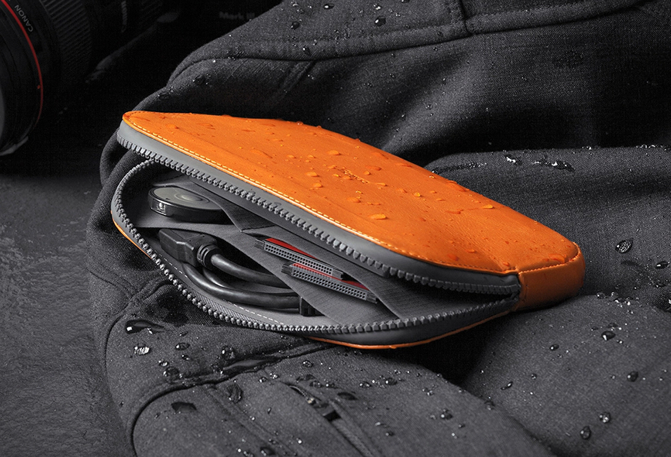Bellroy All-Conditions Collection | Image