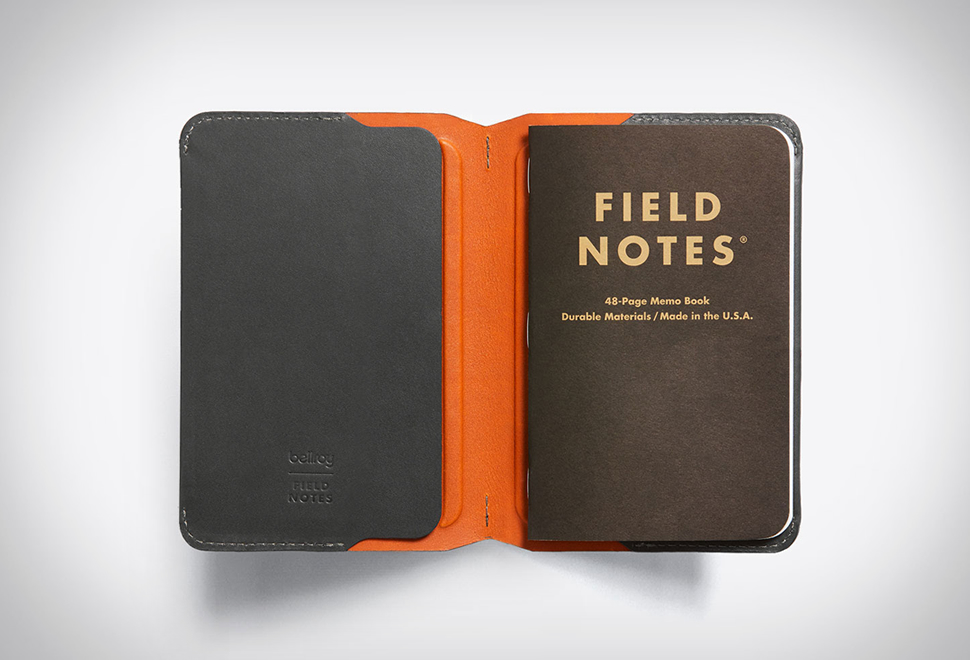 Bellroy Field Notes Cover | Image