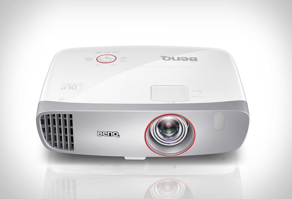 BenQ Gaming Projector | Image