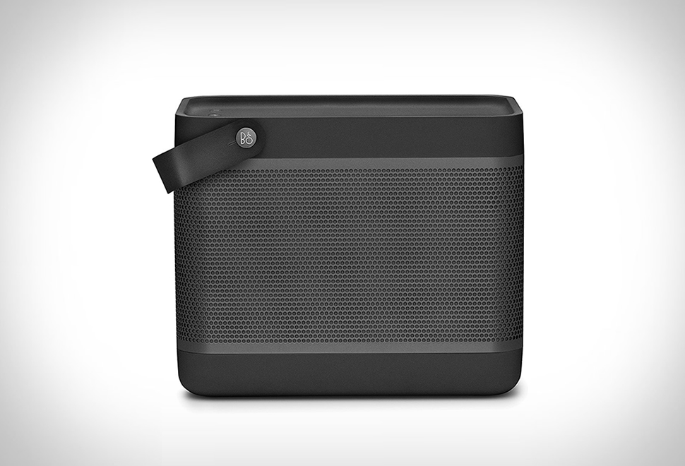 BEOLIT 17 WIRELESS SPEAKER | Image