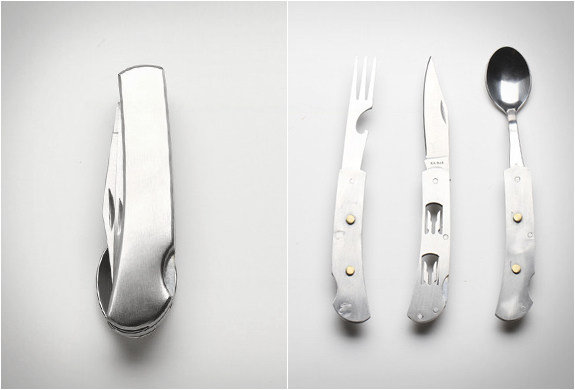 HOBO KNIFE | BY BEST MADE COMPANY | Image