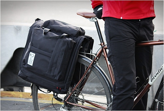 Bicycle Suit Bag | Image