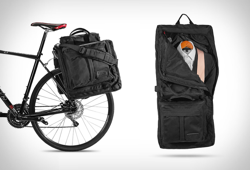 Bike Suit Bag | Image