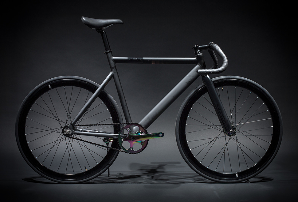 BLACK LABEL 6061 BIKE | Image