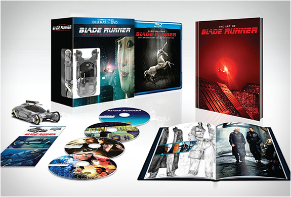 Blade Runner 30th Anniversary Collector Edition | Image