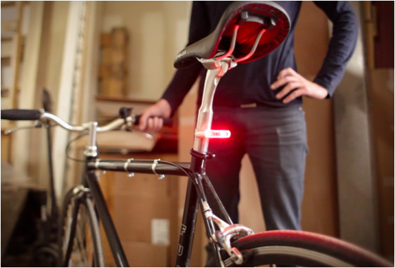 Blink Steady Bike Light | Image