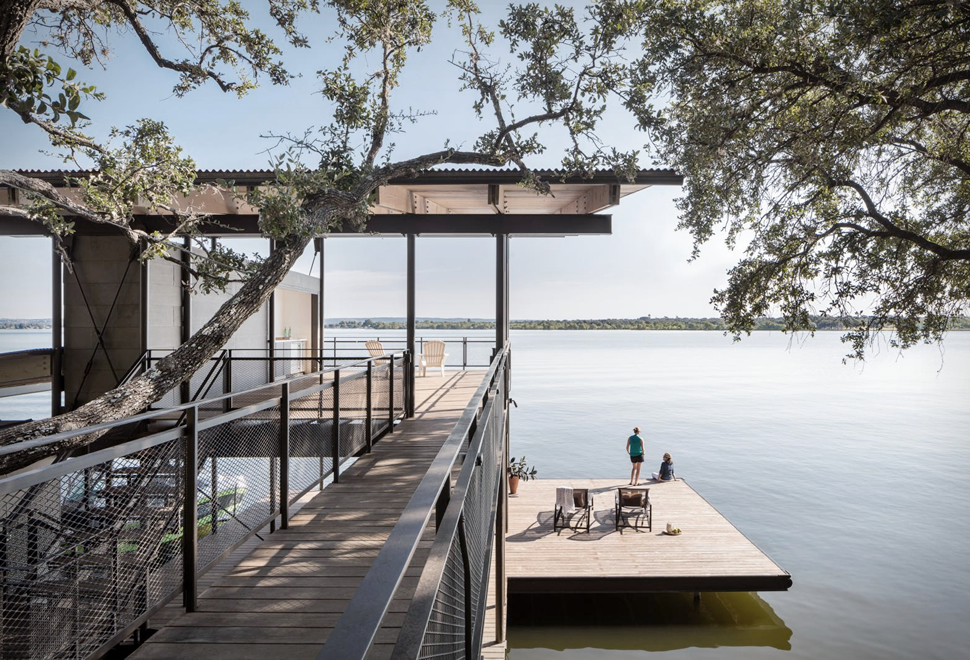 BLUE LAKE RETREAT | Image