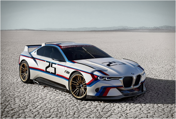 Bmw 3.0 Cls Hommage R | Image