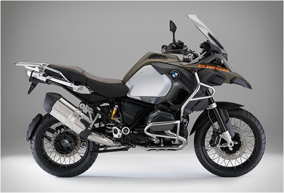 2014 BMW R1200GS ADVENTURE | Image