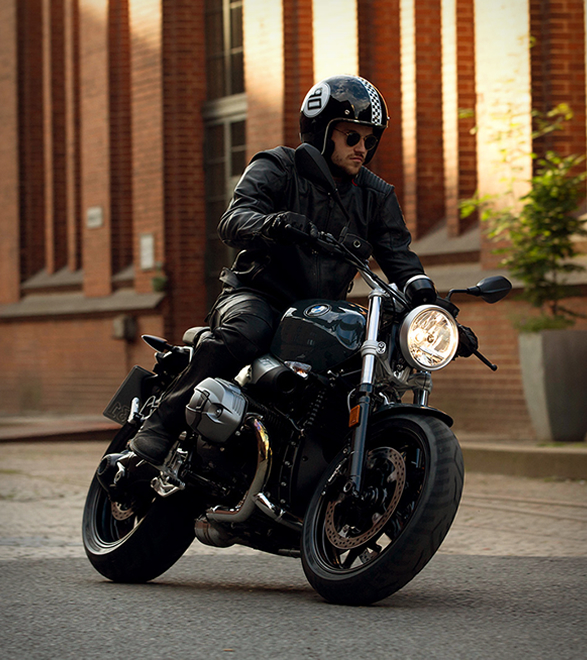 bmw r ninet pure. Black Bedroom Furniture Sets. Home Design Ideas