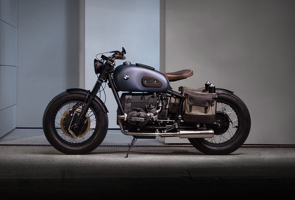 Bmw R69s Thompson | Image