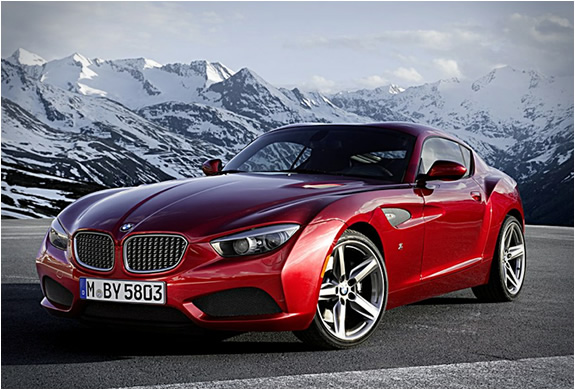 BMW ZAGATO COUPE | Image