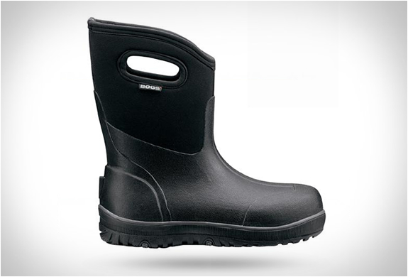BOGS CLASSIC ULTRA BOOTS | Image
