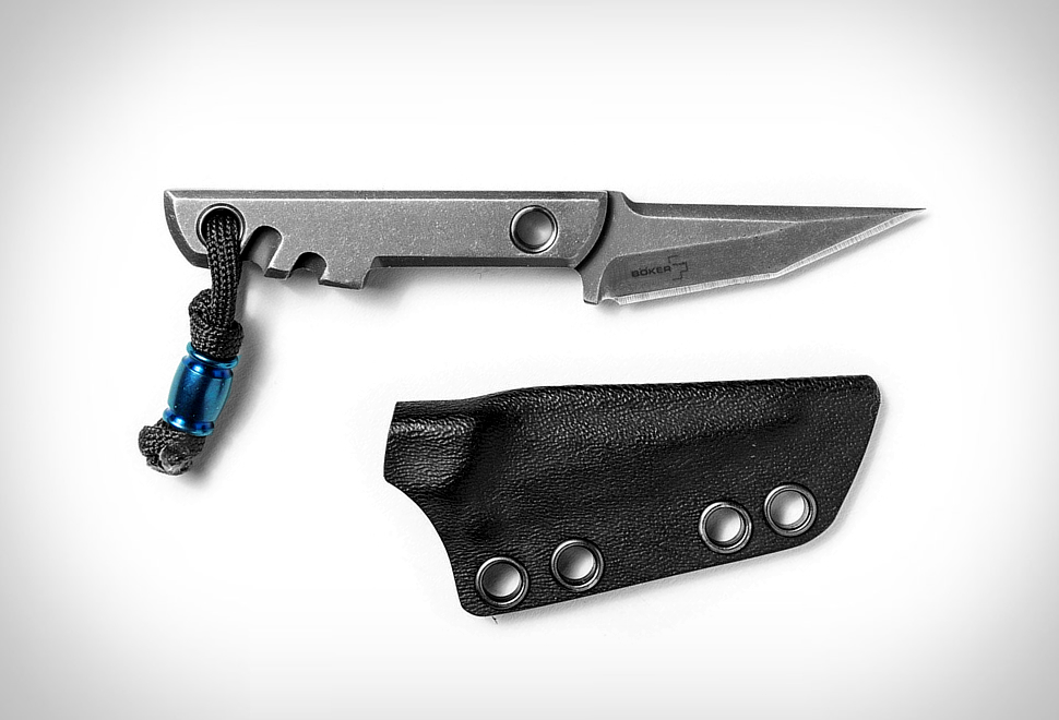 BOKER MINI SLIK KNIFE | Image